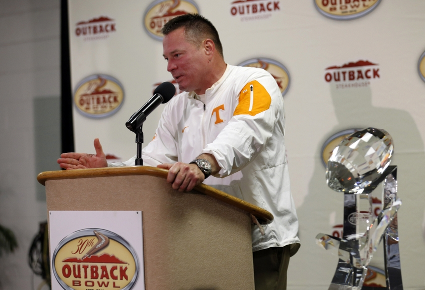 Outback bowl projections