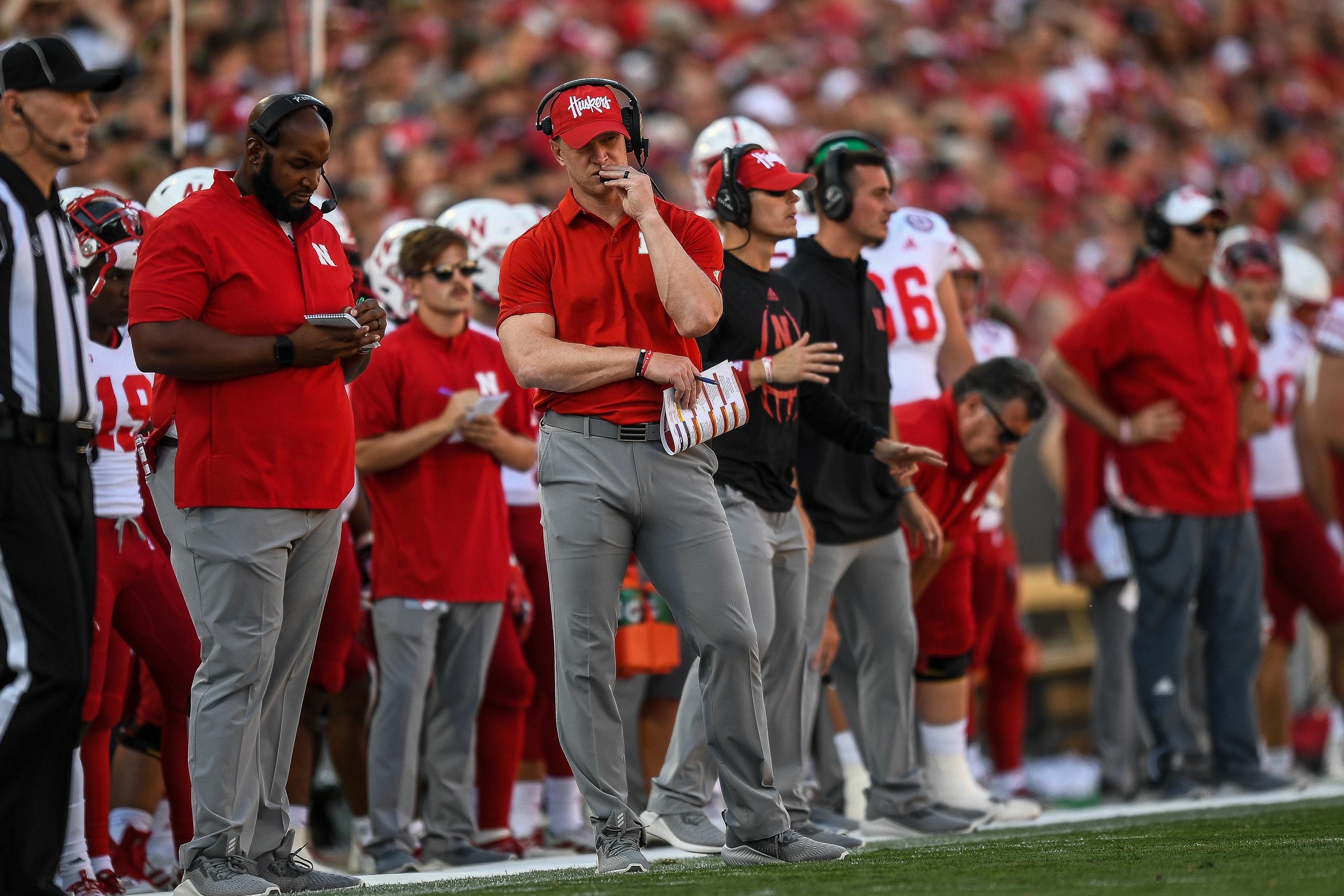 Nebraska Football: Three players that need to step up ...