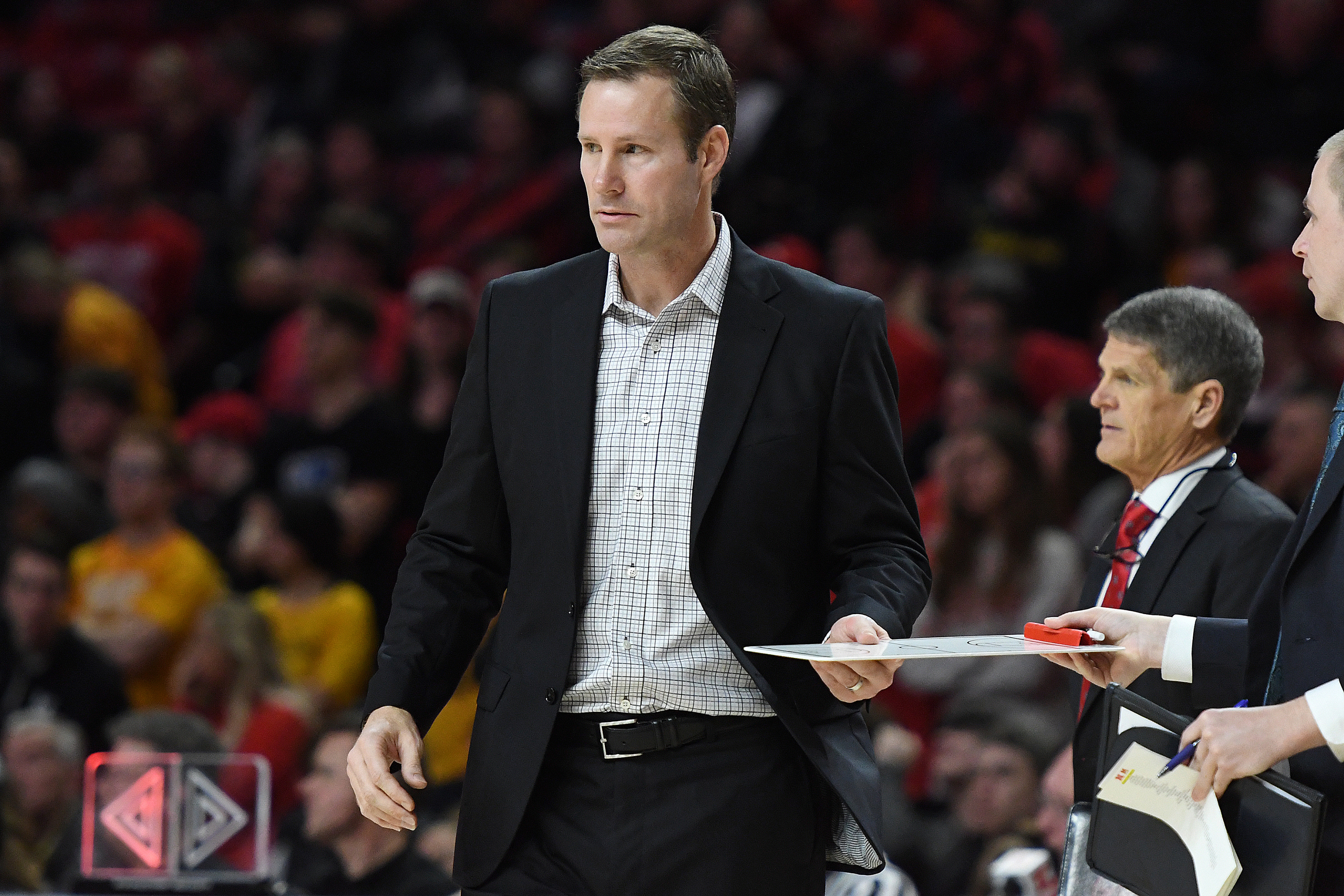 Nebraska Basketball: Team just can't get out of their own way in loss