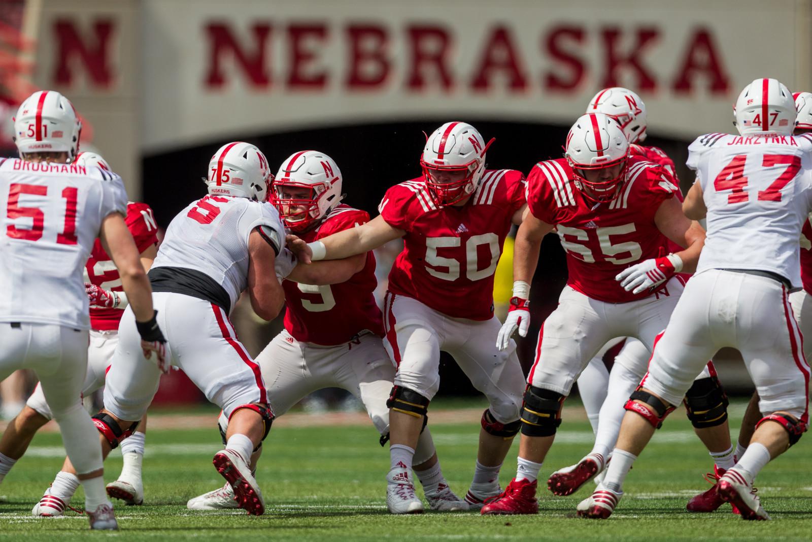 Nebraska Football: Offensive line injury may open ...