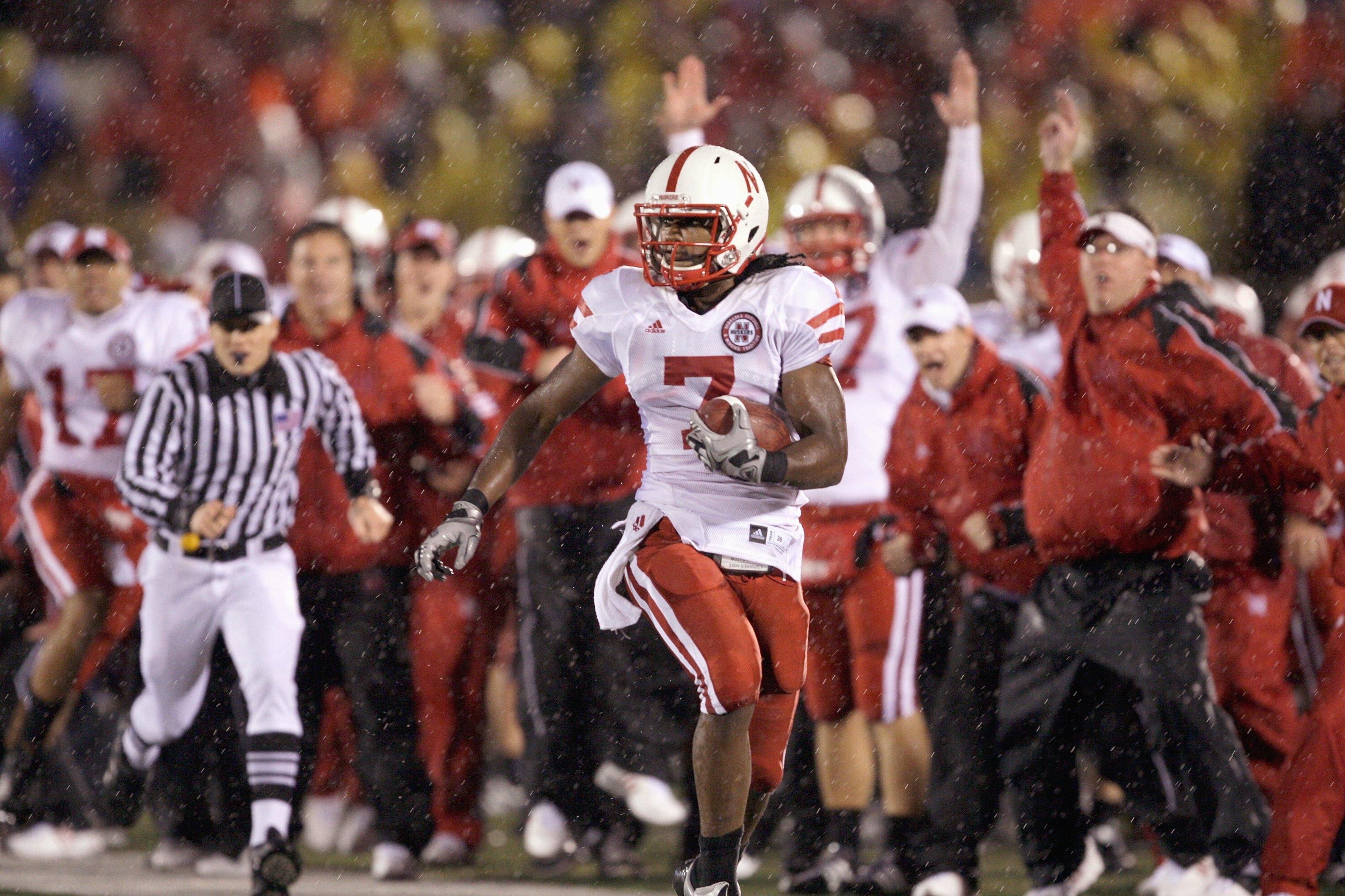 Former Nebraska Football Player Calls Out Last Chance U